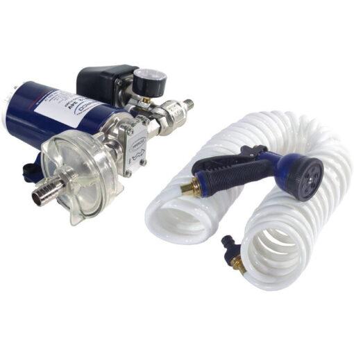 Marco DP12 Kit de Pompe à laver 5 bar - 72.5 psi (12 Volt) 3
