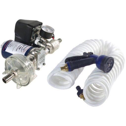 Marco DP3 Kit de Pompe à laver 3 bar - 43.5 psi (12 Volt) 3