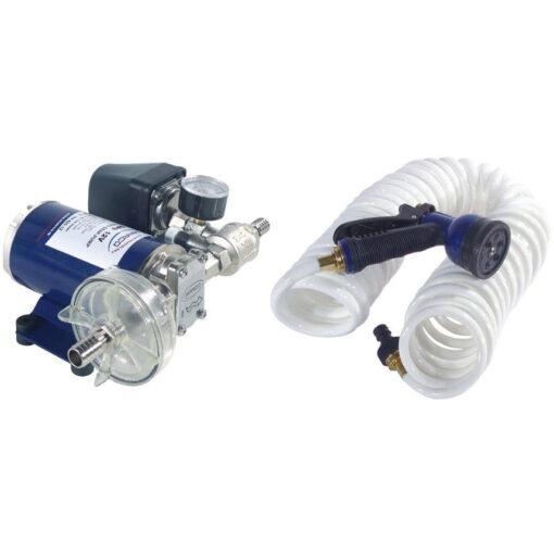 Marco DP9 Kit de Pompe à laver 4 bar - 58 psi (12 Volt) 3