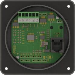 Marco UP12/E-LOBR 12/24V Pompe à engrenages en bronze avec commande électronique 6.9 gpm - 26 l/min 12