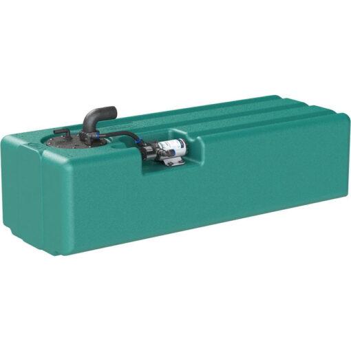 Marco TK1/2 Kit pompe UP2/E + reservoir 28.2 gallon - 107 l 3