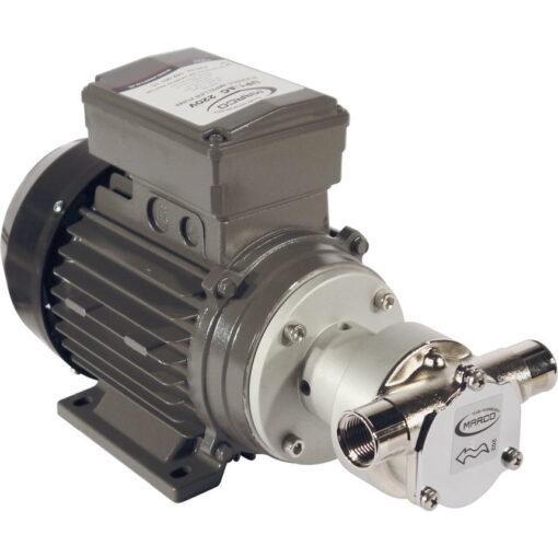 Marco UP1/AC 220V 50 Hz Pompe rotor souple 7.9 gpm - 30 l/min 3
