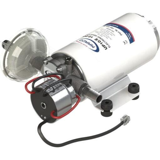 Marco UP10/E Groupe d'eau avec contrôle électronique 4.8 gpm - 18 l/min 3