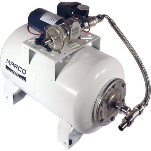 Marco UP12/A-V20 Groupe d'eau + vase 20 l (24 Volt) 3