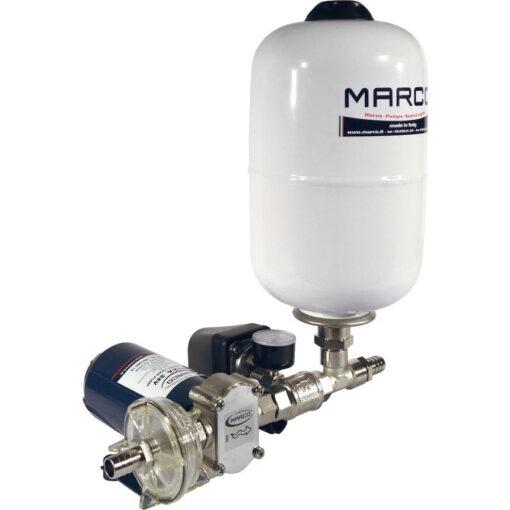 Marco UP12/A-V5 Groupe d'eau + vase 5 l (24 Volt) 3