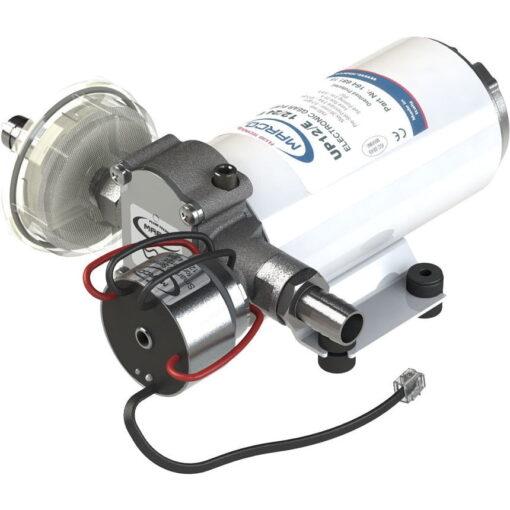 Marco UP12/E Groupe d'eau avec contrôle électronique 9.5 gpm - 36 l/min 3