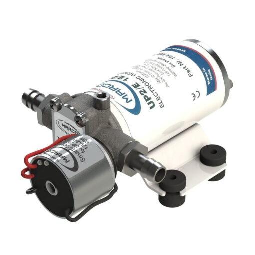 Marco UP2/E Groupe d'eau avec contrôle électronique 2.6 gpm - 10 l/min 3