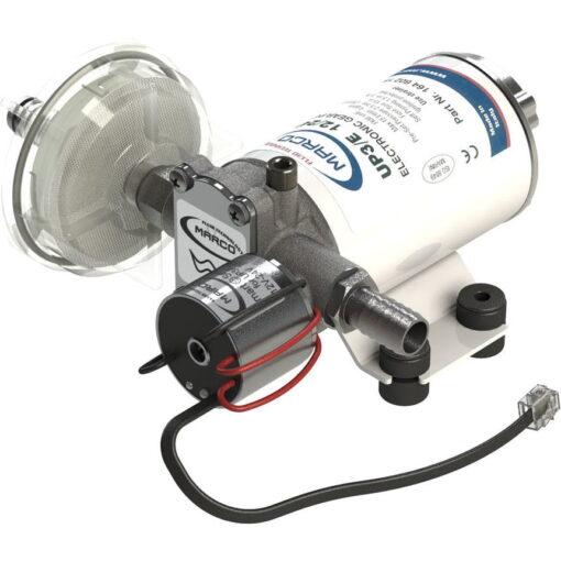 Marco UP3/E Groupe d'eau avec contrôle électronique 4 gpm - 15 l/min 3