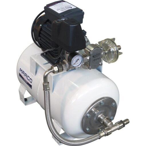 Marco UP6/A-AC 220V 50 Hz Groupe d'eau avec vase 20 l 3