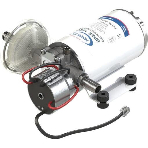 Marco UP9/E Groupe d'eau avec contrôle électronique 3.2 gpm - 12 l/min 3