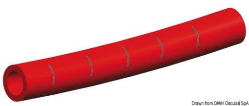 Tuyau Whale eau froide 15 mm rouge (bobine 50 m) - Art. 17.815.54 3