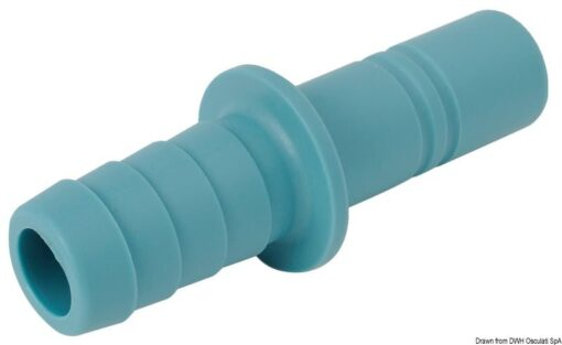 Raccord cylindrique droit p. tuyau flexible 16 mm - Art. 17.815.97 3