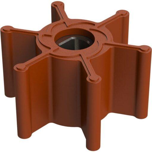 Marco IMP2/V FKM rotor flexible pour UP1-J 3