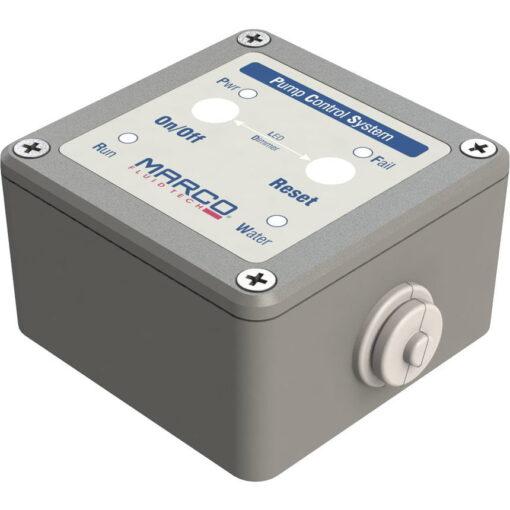 Marco PCS 12/24V Tableau de commande pour pompes électroniques (16520315) 3
