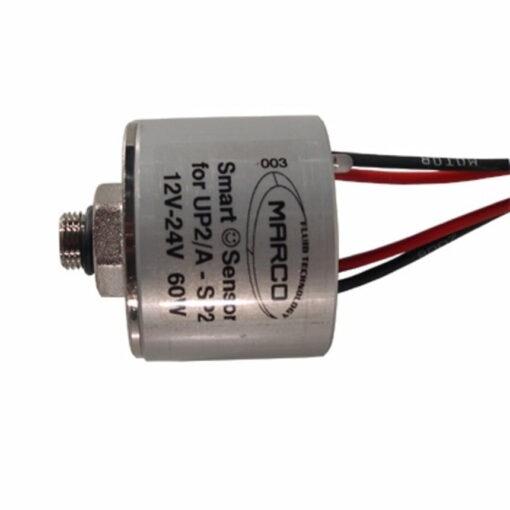 Marco Pièces de réchange R6400029 - Contrôle électronique 12/24V pour UP2/E - SP2 3