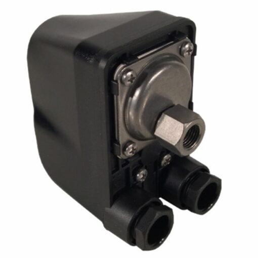 Marco Pièces de réchange R6400037 - Pressostat pour UP12/A-DP12-UP9/A-DP9-DP3-UP6/A 3