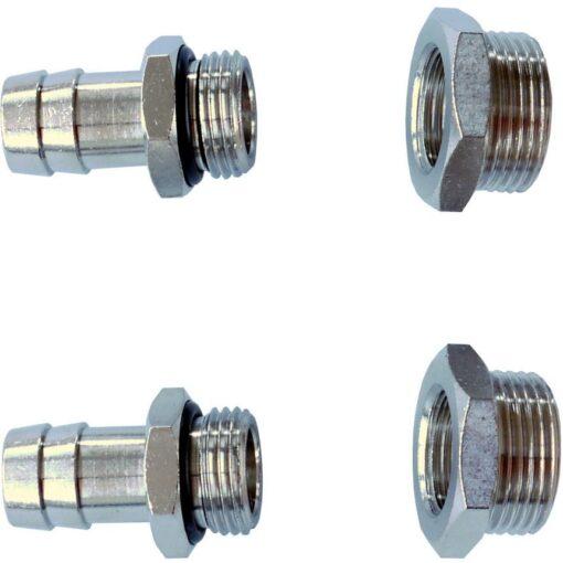 """Marco Pièces de réchange R6400076 - R-KIT adapter, M 3/4"""" BSP - F 1/2"""" BSP, hose ø16 mm 3"""