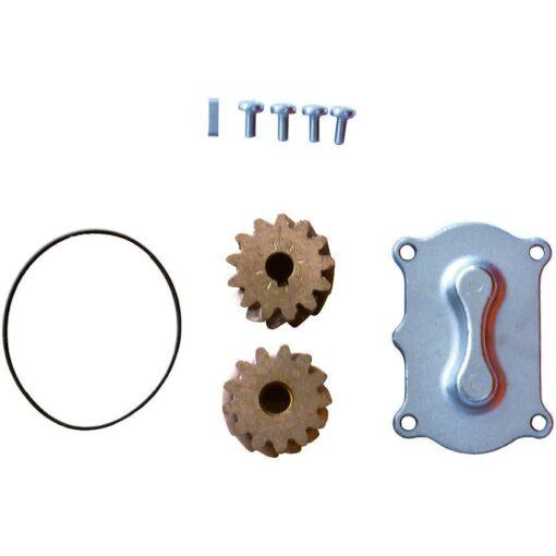 Marco Pièces de réchange R6400085 - ø40 mm Engrenages en bronze (O-Ring 2262 NBR) 3