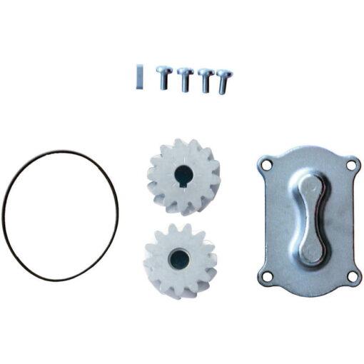 Marco Pièces de réchange R6400123 - R-KIT ø24 mm PEEK gears (VITON 2162 O-Ring) 3