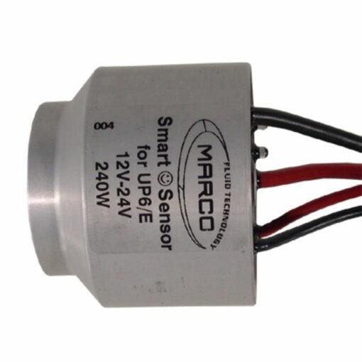 Marco Pièces de réchange R6400115 - R-KIT Electronic controller 12/24V 2,5 bar for UP6/E-BR 3